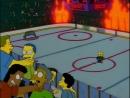 Так часто бывает на детских хоккейных турнирах Но не у нас