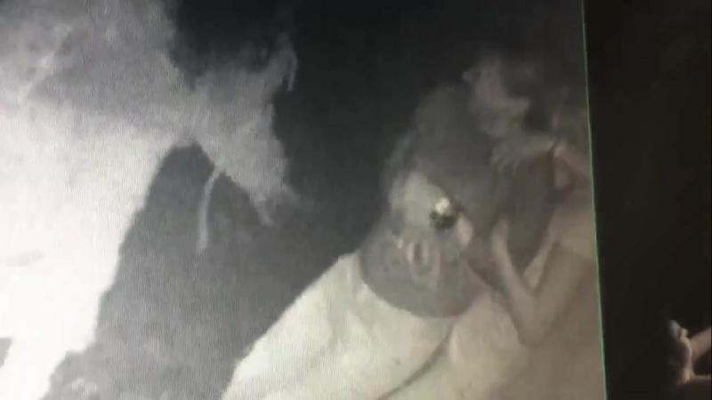 Страшный Квест в Уфе хоррор Бойся темноты - перфоманс с актерами для детей взрослых. Мир игры в реальности, франшиза отзывы Уфа
