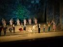 Балет Щелкунчик в Донецком театре оперы и балета. Компиляция из любительской съемки