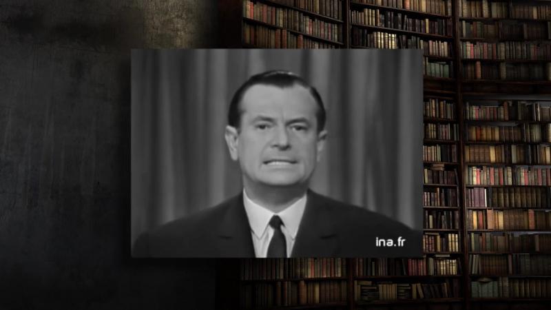 Серые Кардиналы Политических Технологий (03) Жан Леканюэ - перенос положительного образа