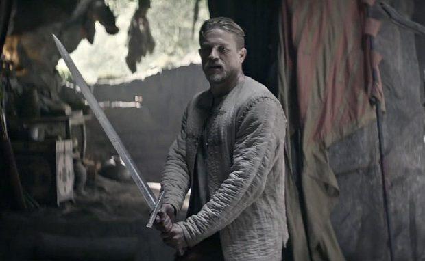 King Arthur: Legend of the Sword 2017 3