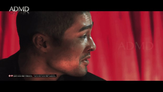 Clash in Hindi Movie Screen Image 3