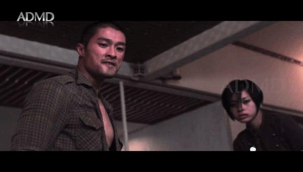 Clash in Hindi Movie Screen Image 5
