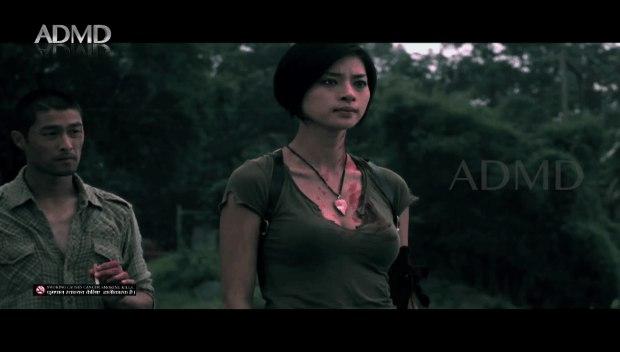 Clash in Hindi Movie Screen Image 6