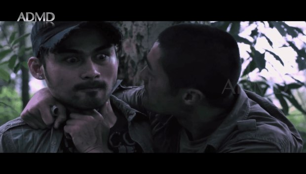 Clash in Hindi Movie Screen Image 9