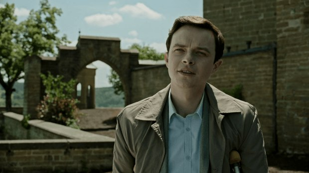 A Cure for Wellness in Hindi Movie Pic 4