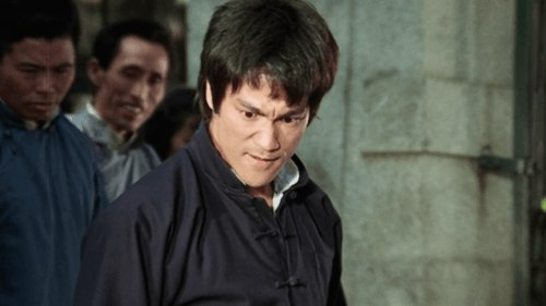 I Am Bruce Lee in Hindi Movie Screen 1