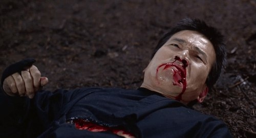The Hunted in Hindi Movie Screen image 2