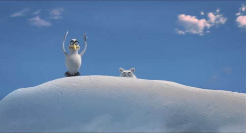 Norm Of The North in Hindi Movie Screen 5