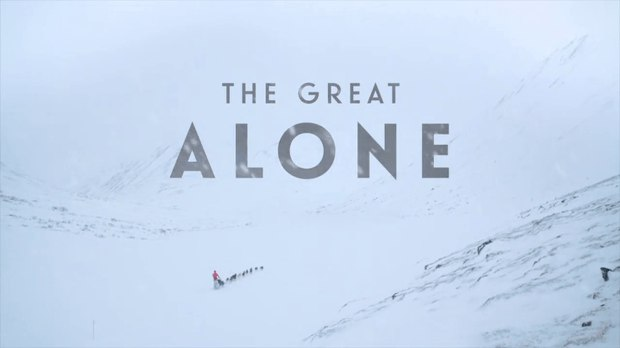 The Great Alone in Hindi Movie Screen Shots 1