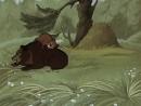 Седой медведь Союзмультфильм, 1988г. 480