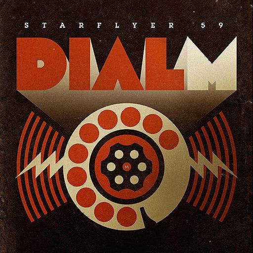 Starflyer 59 альбом Dial M