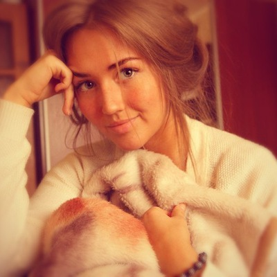 Мария Лужникова