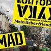 Контора Кука и MAD в Вермеле 16 декабря
