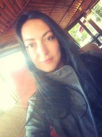 Кристина Дарксан