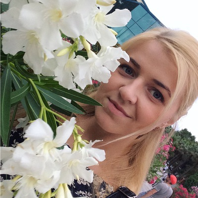 Екатерина Нецвитайло