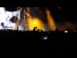 Depeche Mode 25.02.2018 Moscow - A pain that i'm used to (фанзона)