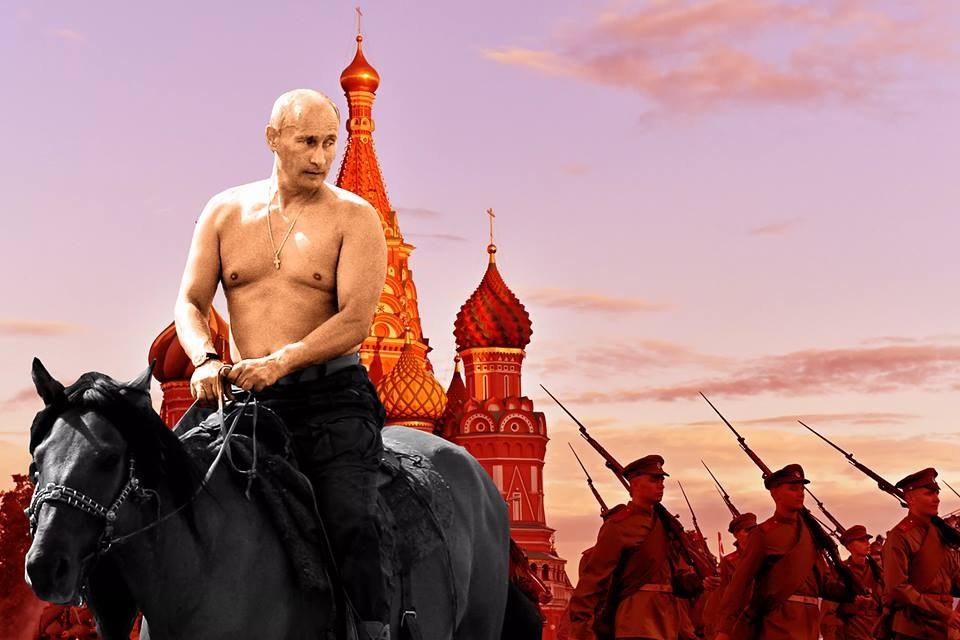 Xarici mətbuatın xülasəsi: Putin Rus çarlarının və SSRİ-nin köhnə xəyalını həyata keçirir