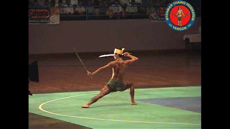 ТАИНГ - Двумя мечами (направление Банши)