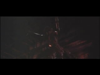 Удалённые сцены появления Блэр - Нечто Blair Monster Unused Stop Motion Footage F U 2 from The Thing 1982
