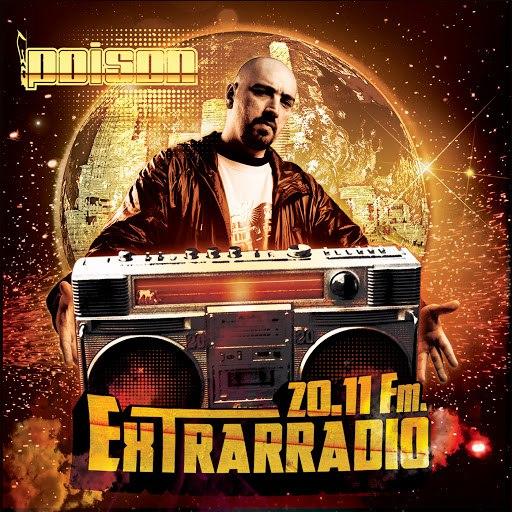 Poison альбом Extrarradio 20.11 FM