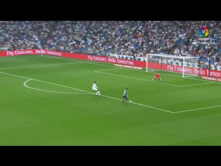 Испания ЛаЛига Реал Мадрид - Реал Бетис 0:1 обзор  HD