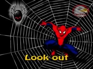 Spider-man original cartoon theme song with lyrics