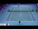 Kristina MLADENOVIC vs Dominika CIBULKOVA