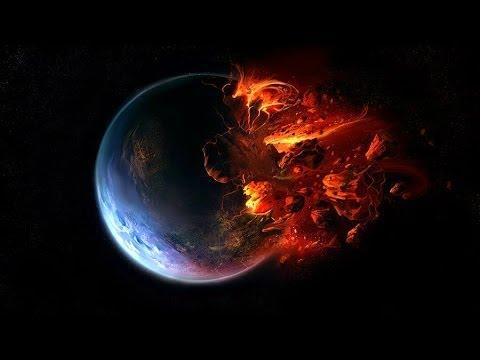 Почему наша Земля никогда не будет разрушена в случае войны? Сэл Рейчер IO7WnZmzL-k