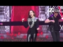 [Fancam] Ivy(아이비) Sonata of Temptation(유혹의 소나타) @M COUNTDOWN_150305