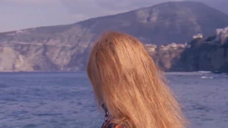 Dalida - Dan dan dan from ''Io ti amo''