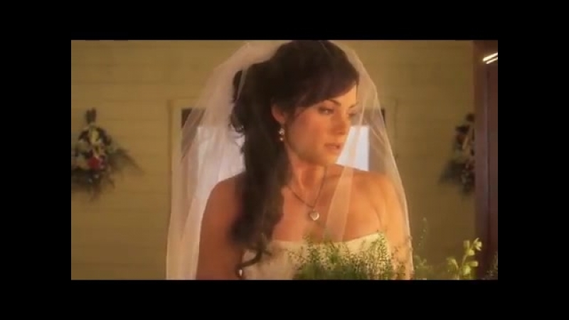 Тайны Смолвиля. Финал. Свадьба Кларка и Лоис.