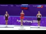 Евгения Медведева и Алина Загитова — Not Today