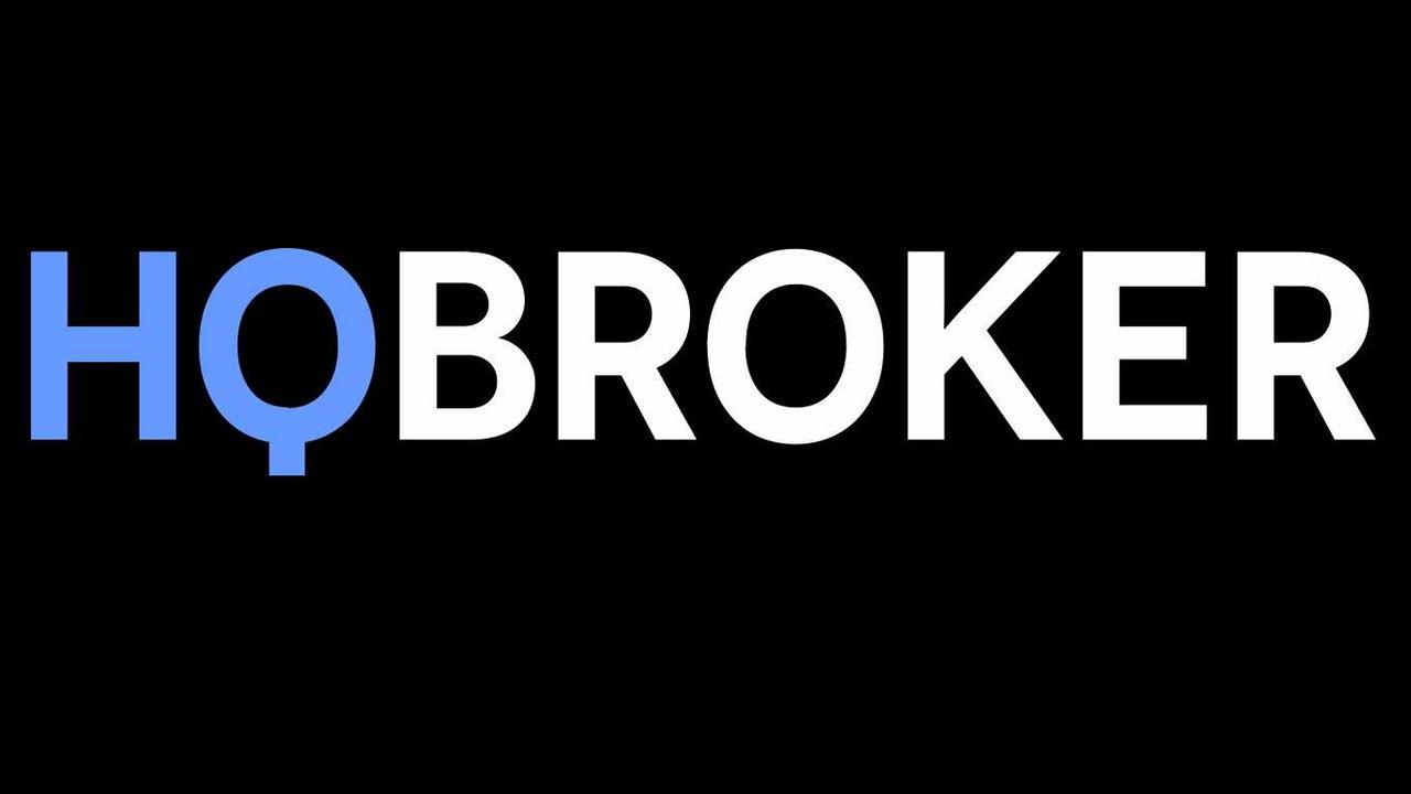 Картинки по запросу HQBroker