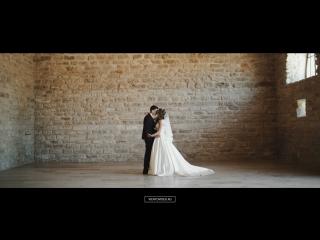 Aleksandr & Tatyana I Wedding day I 21.07.2017