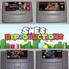 Изготовление Игр Super Nintendo и Super Famicom