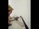 подрозетник бетон