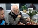 Основатель и бессменный президент Красноярского Винного клуба Игорь Шеин о сыре Белпер Кнолле
