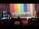 Танец Байла 2017 год