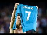 Роналду: претендент на звание Лучшего футболиста года УЕФА