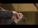 Лауреат международных конкурсов Сергей КРЫЛОВ - Н. Паганини. Каприс №24.