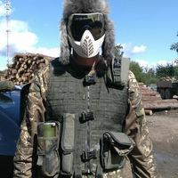 Женяй Смирнов