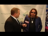 ACE FREHLEY SIGNING DAY WITH FANS!