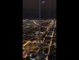 Каролина Гранат, Чикаго