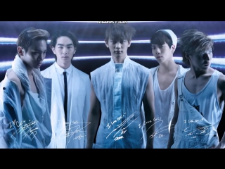 [Official CeCi TV] SHINee - Cover Shoot BTS