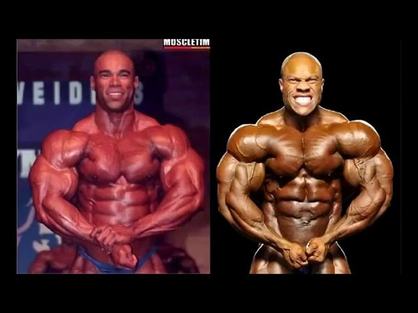Motivation KEVIN LEVRONE Work on muscular growth