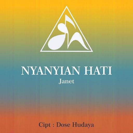 Janet альбом Nyanyian Hati