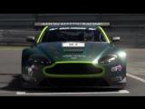 Крутой рекламный ролик Gran Turismo Sport
