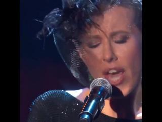 Ксения Собчак запела вслед за Ольгой Бузовой