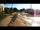 Йошкаролинец жалуется на отсутствие дорог на его улице